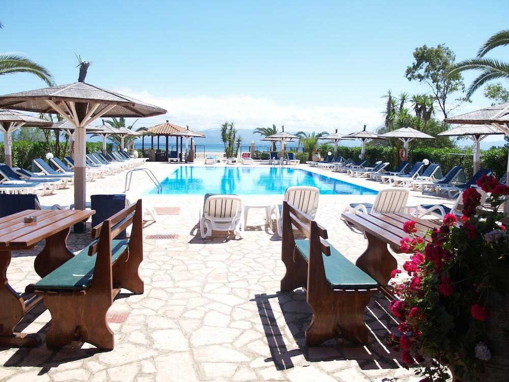 Book Apartments Sunrise Kavos Hotel Deals