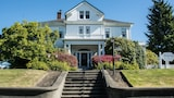 Bayside Bed and Breakfast - Everett Hotels