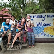 Pai Friendly Resort