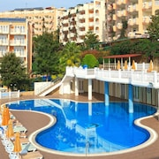 Club Paradiso Hotel - All Inclusive