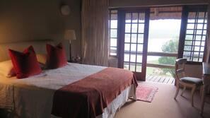 4 Schlafzimmer, hochwertige Bettwaren