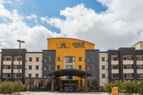 Arbor Hotel and Conference Center