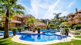 Aloha Hill Club Golf & Spa - Marbella Hotels