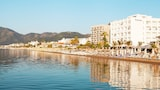 Sunprime Beachfront Hotel - Adults Only - Marmaris Hotels