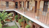 Naif Boutique Hotel & Gallery - Antigua Guatemala Hotels