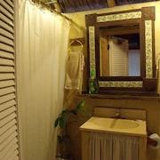 욕실 세면대