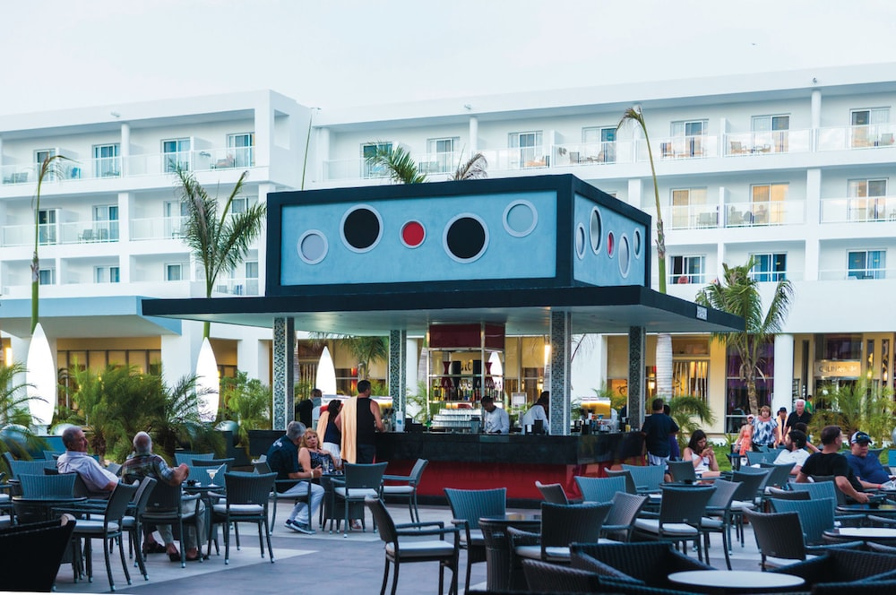 Bar, Riu Republica - Adults only - All Inclusive