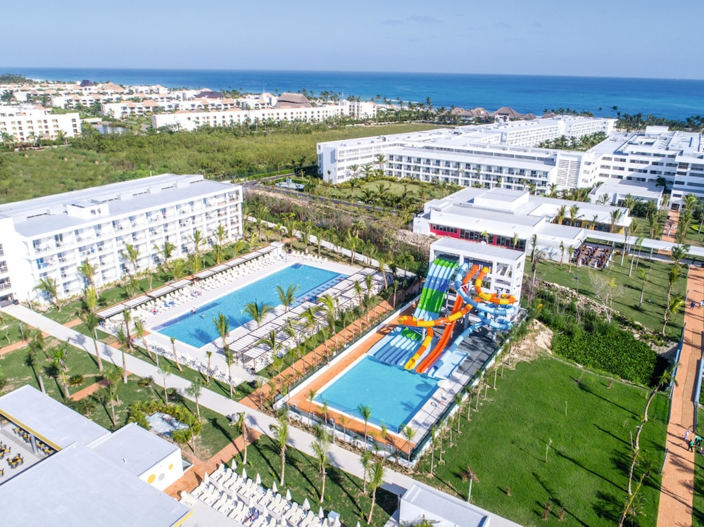 Aerial View, Riu Republica - Adults only - All Inclusive