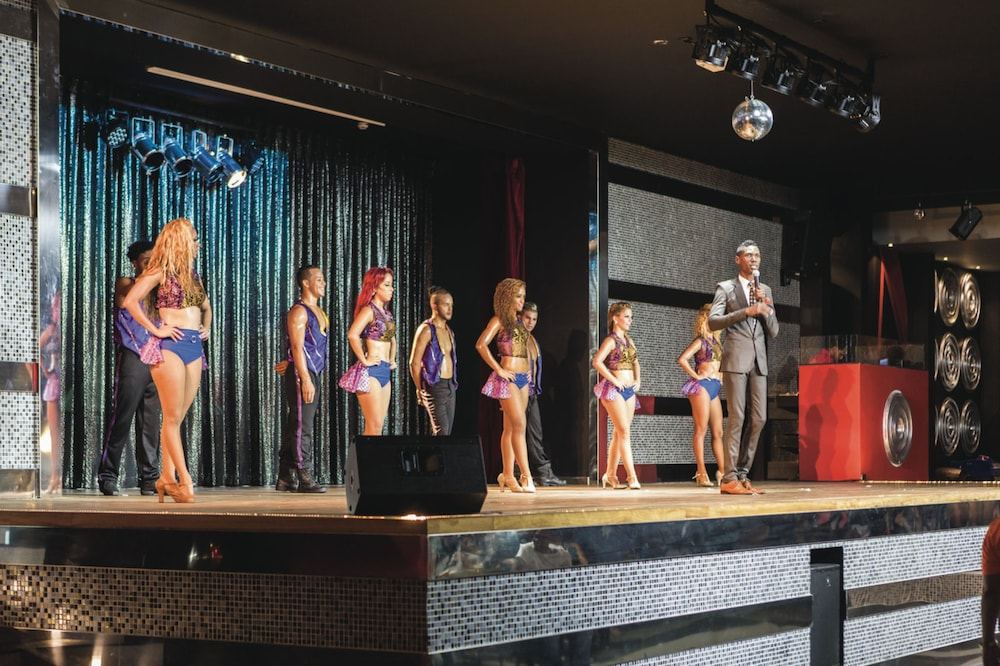 Theater Show, Riu Republica - Adults only - All Inclusive