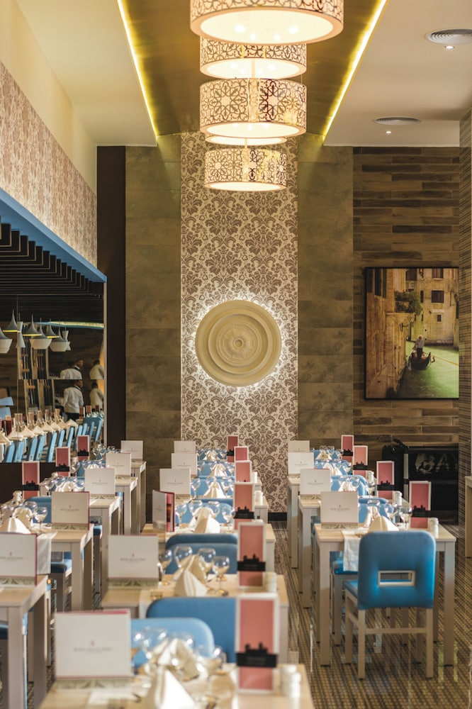 Dining, Riu Republica - Adults only - All Inclusive