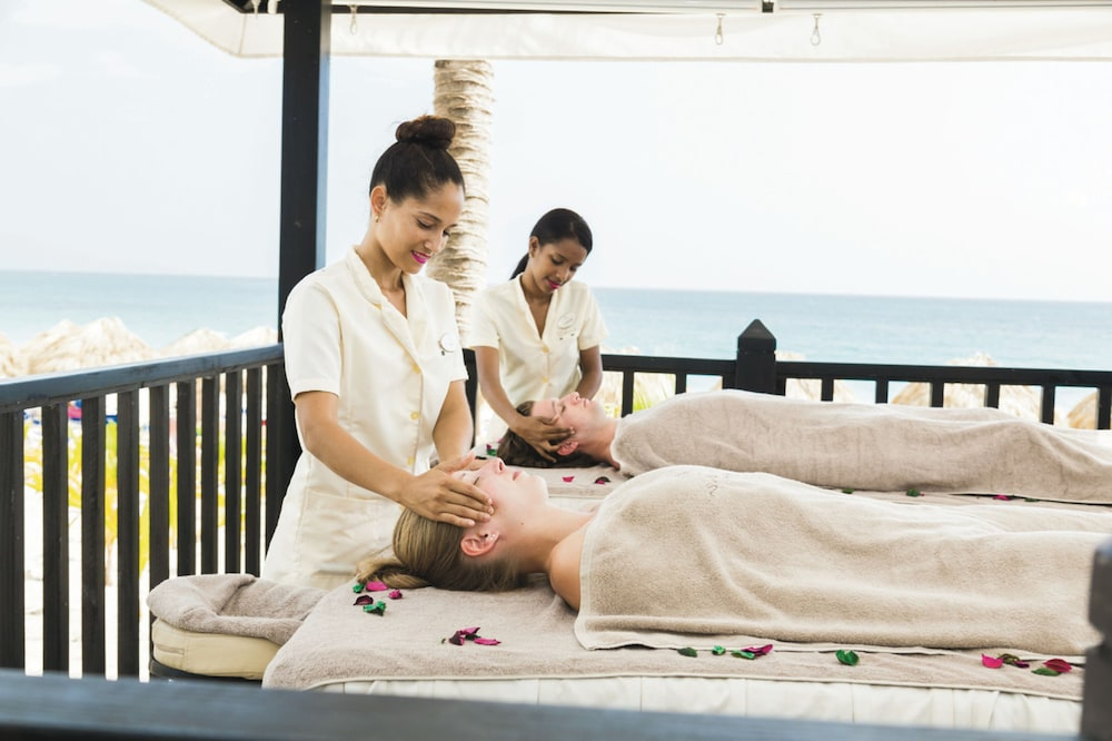 Massage, Riu Republica - Adults only - All Inclusive