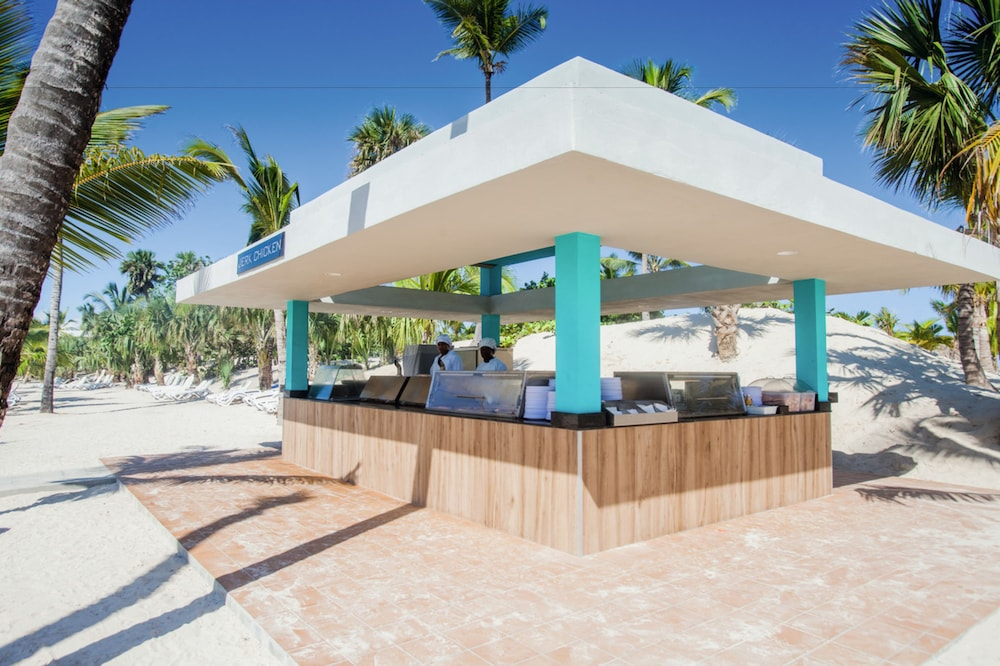 Snack Bar, Riu Republica - Adults only - All Inclusive