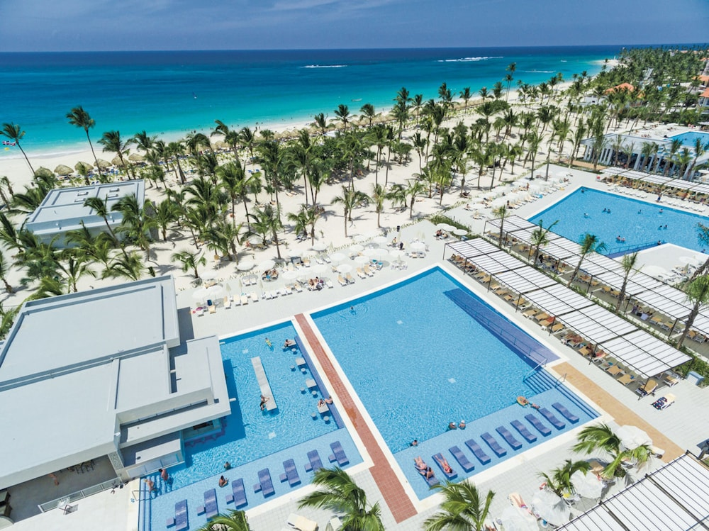 Exterior, Riu Republica - Adults only - All Inclusive