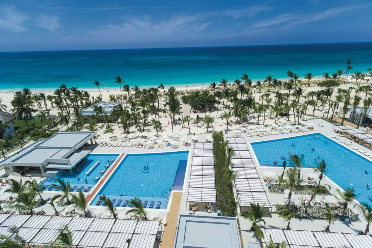 Riu Republica  Adults only  All Inclusive Reviews  Expedia