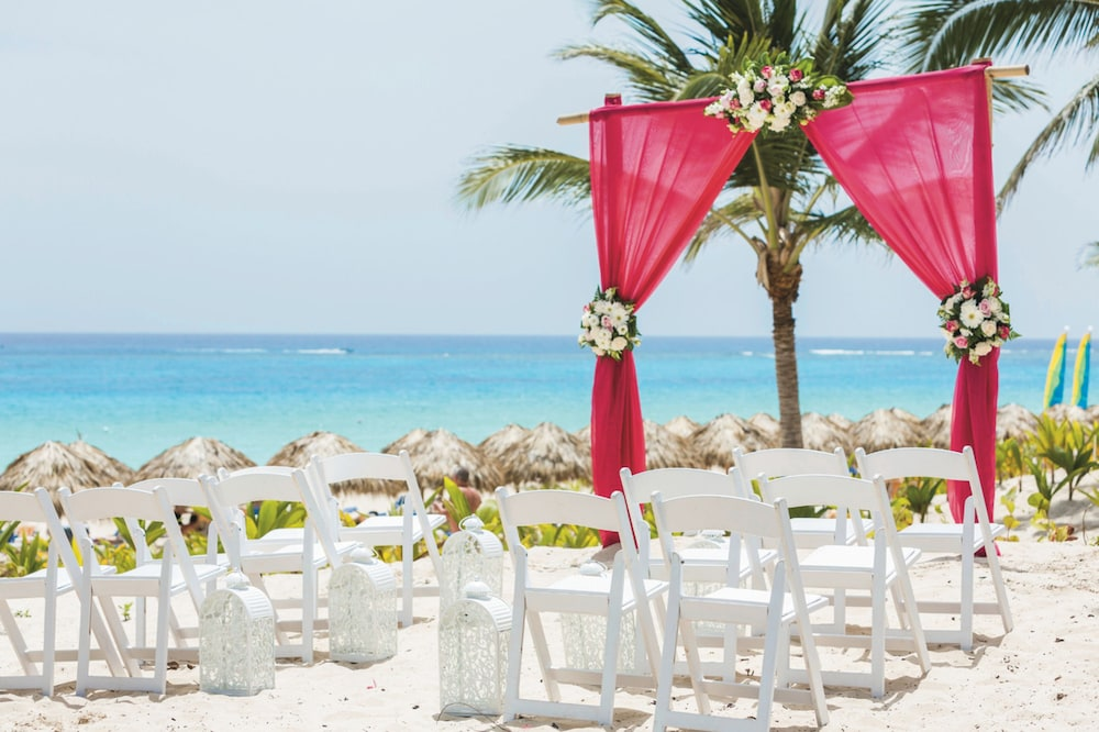 Indoor Wedding, Riu Republica - Adults only - All Inclusive