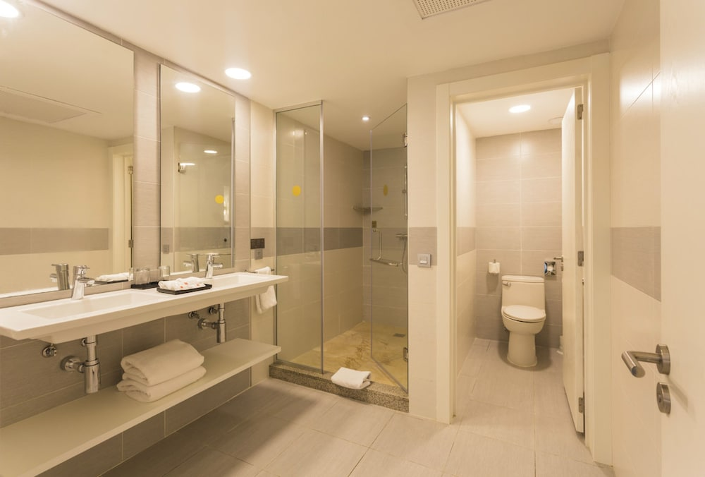 Bathroom, Riu Republica - Adults only - All Inclusive