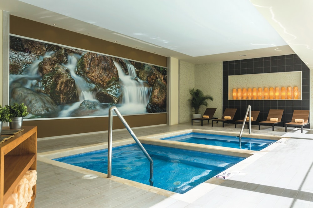 Indoor Spa Tub, Riu Republica - Adults only - All Inclusive