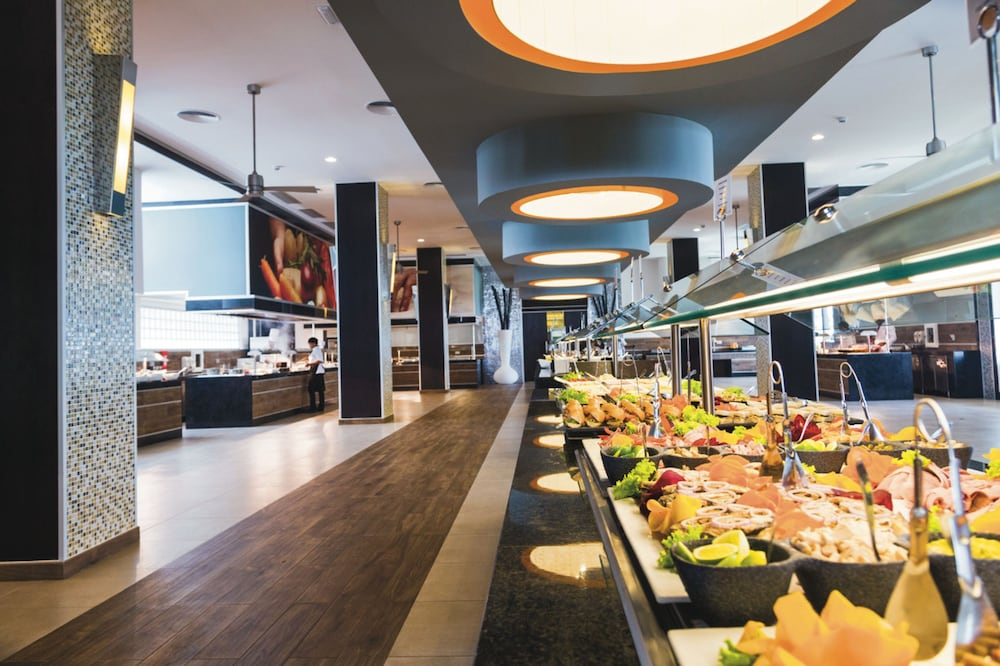 Buffet, Riu Republica - Adults only - All Inclusive