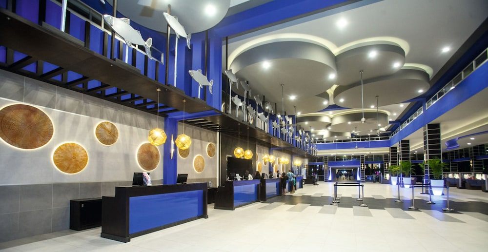 Lobby, Riu Republica - Adults only - All Inclusive