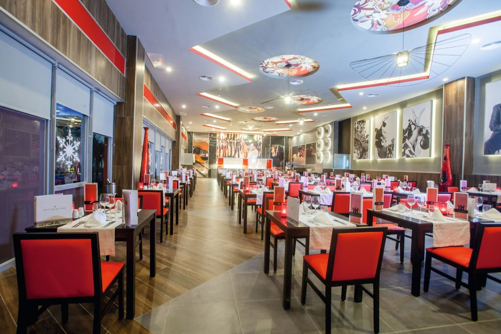 Restaurant, Riu Republica - Adults only - All Inclusive