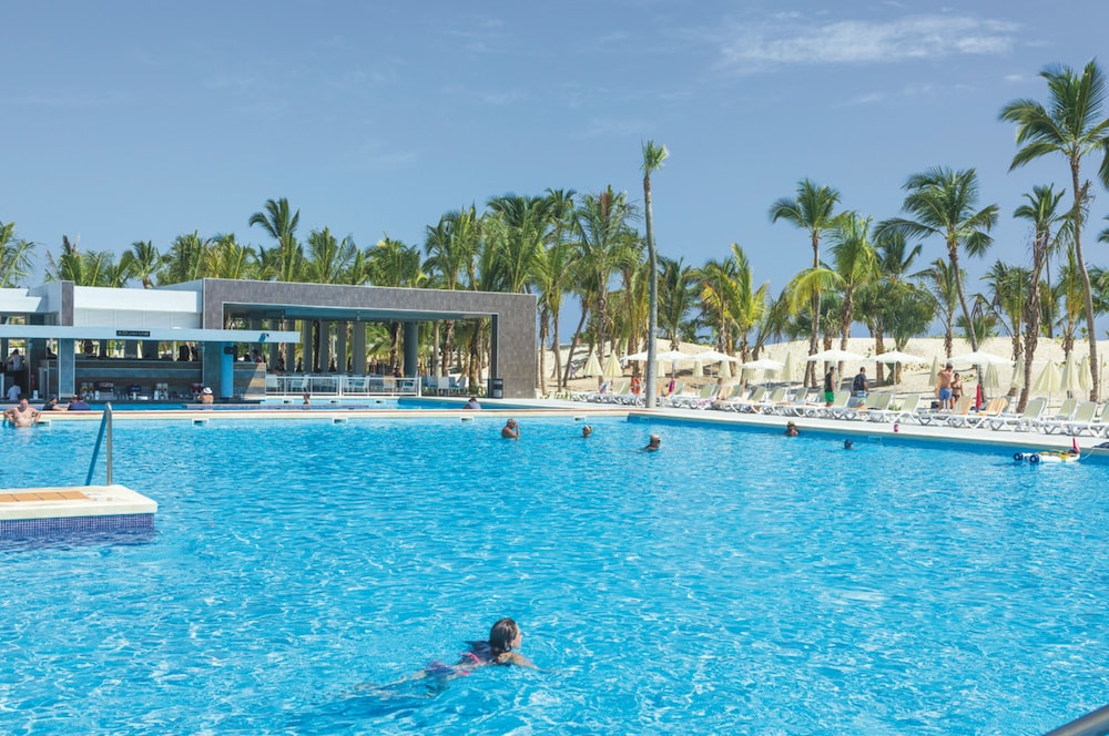 Pool, Riu Republica - Adults only - All Inclusive