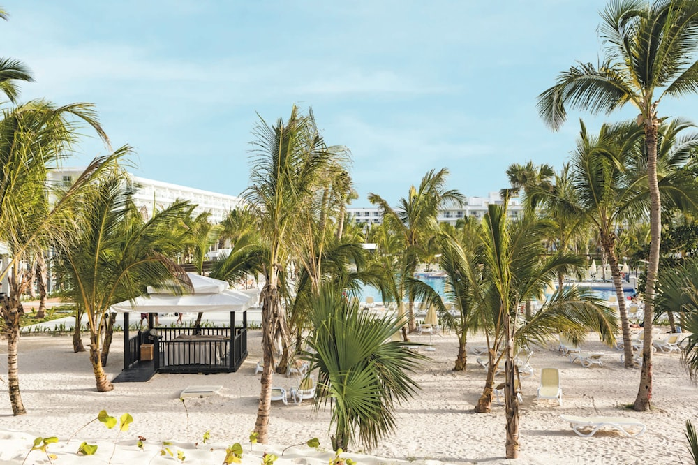 Beach, Riu Republica - Adults only - All Inclusive