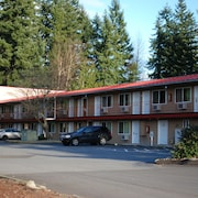 Smokey Point Motor Inn