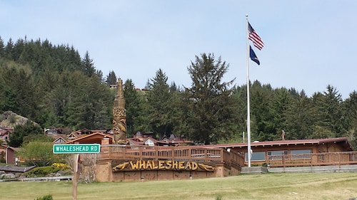 Whaleshead Beach Resort