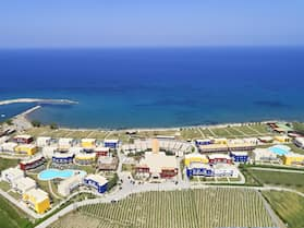 All Senses Nautica Blue Exclusive Resort & Spa-All Inclusive