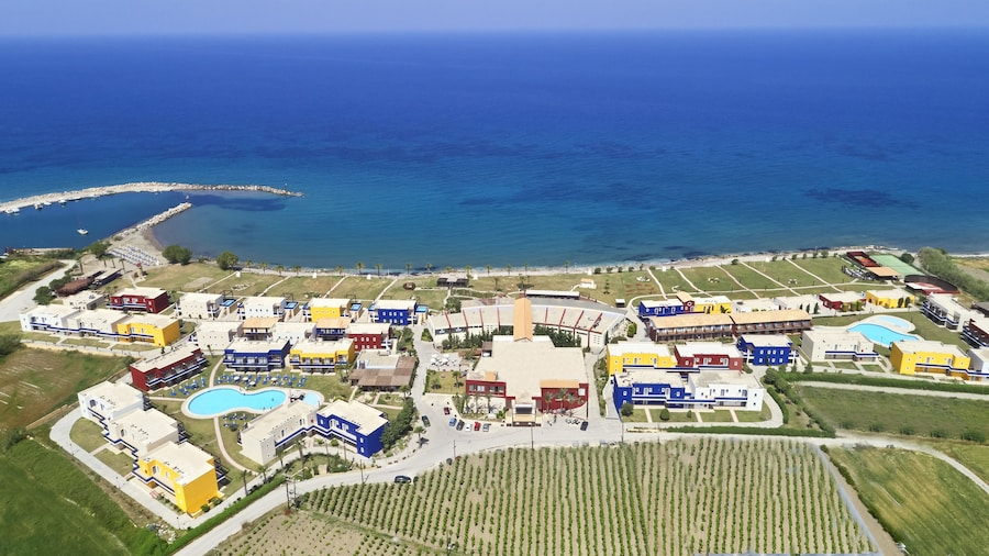All Senses Nautica Blue Exclusive Resort & Spa-All Inclusive