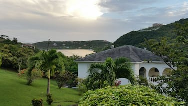 Grenada Holiday Apartment