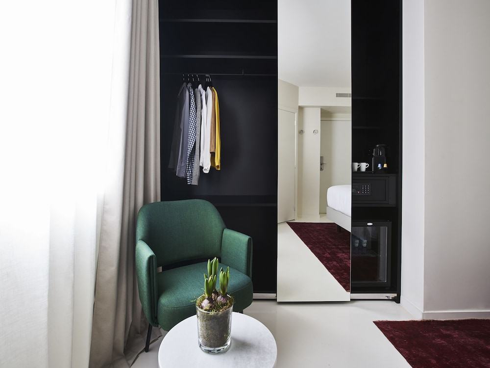 9hotel sablon in brussels hotel rates reviews on orbitz for Hotel design bruxelles