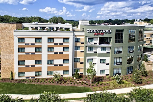 Courtyard by Marriott Oxford