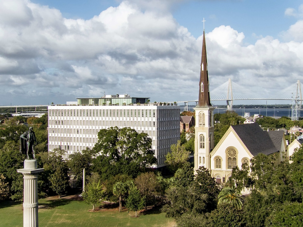 View from Property, The Dewberry Charleston