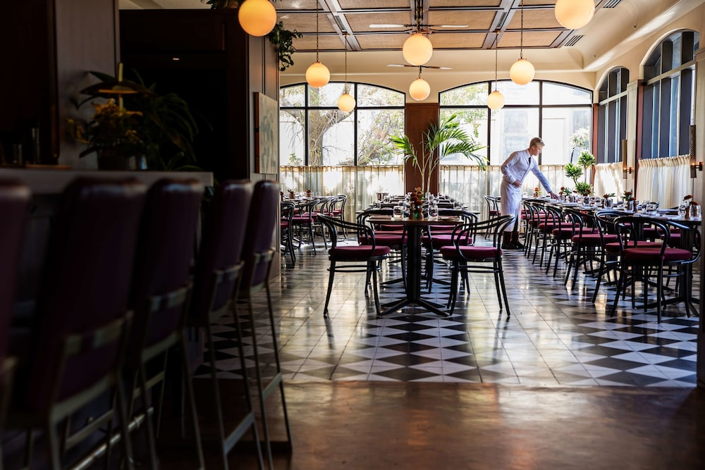 Restaurant, The Dewberry Charleston