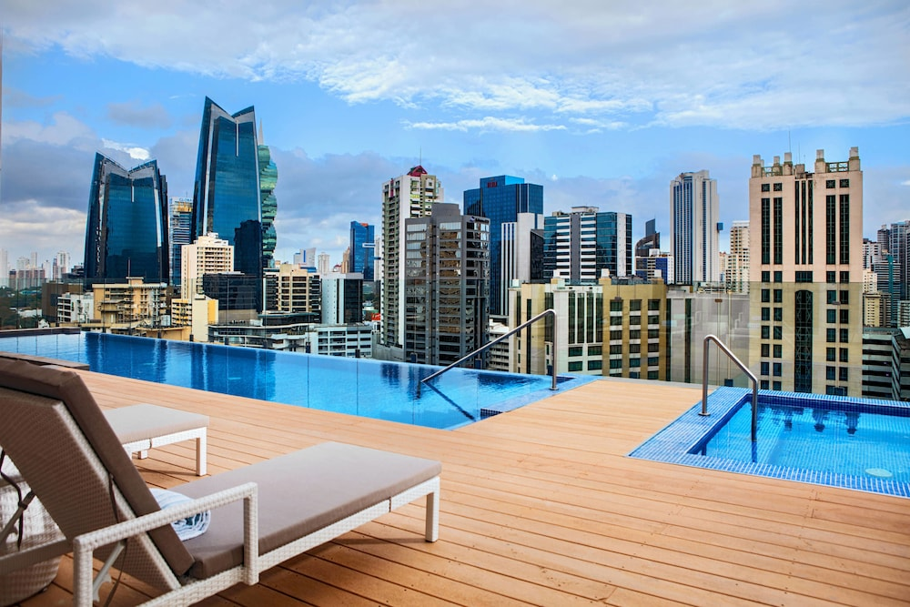 Ac Hotel By Marriott Panama City In Rates Reviews On Orbitz
