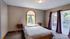 8 bedrooms, free WiFi