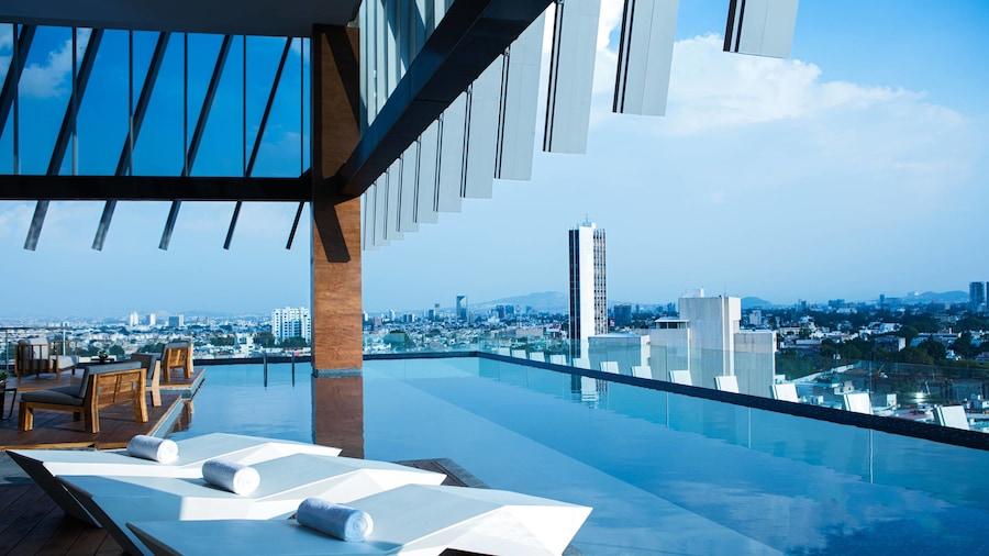 AC Hotel Guadalajara Providencia, Mexico