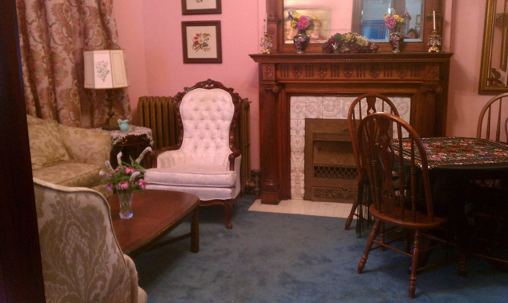 Interior, Forget-me-not Bed and Breakfast