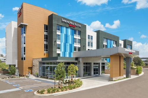 Great Place to stay Springhill Suites San Diego Mission Valley near San Diego