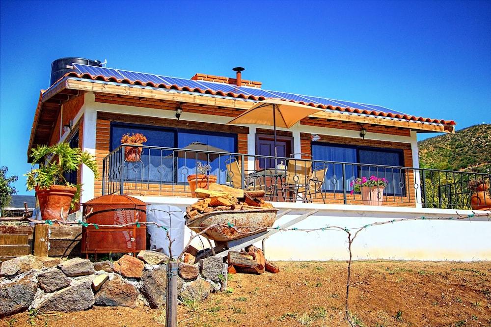 Quinta sofia deals reviews valle de guadalupe mex wotif for Villas quinta minas