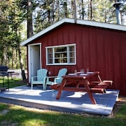 Fairmont Creek Property Rentals Timbers Resort