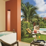 terracepatio - Now Garden Punta Cana