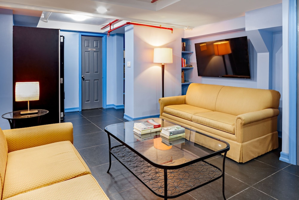 Meeting Facility, Central Park West Hostel
