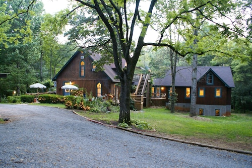 Check Expedia for Availability of The Ebenezer House Bed & Breakfast