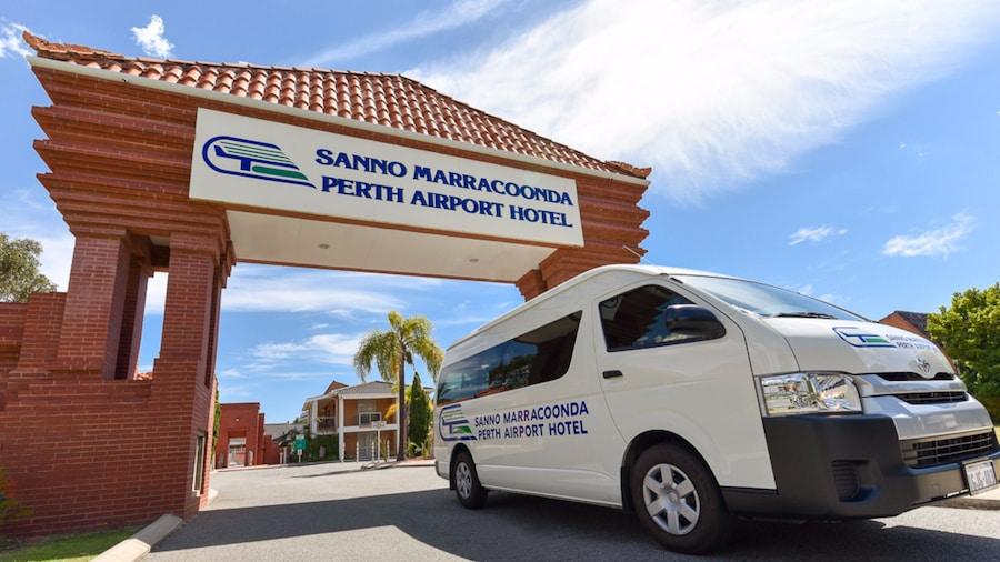 Sanno Marracoonda Perth Airport Hotel