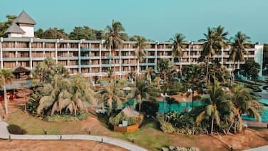 Tunamaya Beach & Spa Resort – Desaru Coast