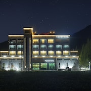 Spa View Hotel