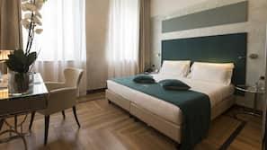 Hochwertige Bettwaren, Daunenbettdecken