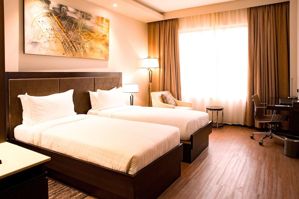 Doubletree By Hilton Nairobi Hurlingham In Nairobi Hotel Rates